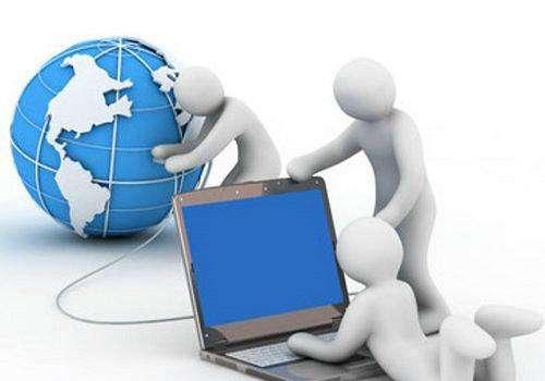 企业如何利用网站推广进行营销?