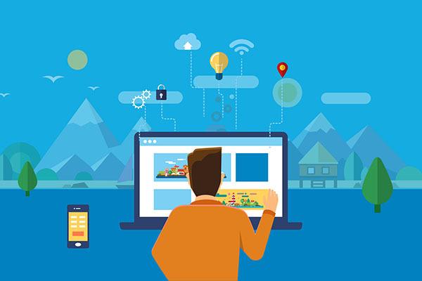 如何才能做好营销型长沙网站优化中的图片推广